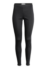 Treggings - Black - Ladies | H&M 2